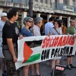Ciudad Real: La Asamblea Popular exige el fin del «genocidio» en Palestina