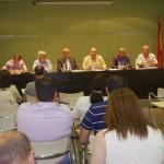RECAMDER pide el mismo presupuesto para Leader y que se pueda ayudar al sector agroalimentario