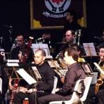 La Banda de Música de Puertollano demuestra su calidad en la Semana Cultural de Aldea del Rey