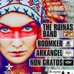 La III edición del Barrio Conflictivo Fest vuelve a apostar por la cantera musical de Puertollano