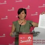 El PSOE acusa al Sescam de falsear la listas de espera del Hospital de Ciudad Real y denuncia el cierre de 80 camas en verano