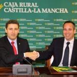 Caja Rural Castilla-La Mancha llega a Arenas de San Juan