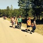 Daimiel: Los niños del Campamento Infantil Los Palancares vuelven a casa este viernes