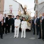 Almodóvar del Campo: Todo a punto para las fiestas de la Virgen del Camen