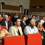 El I Festival Internacional de Cine de Calzada de Calatrava se inicia con una retrospectiva de los comienzos de la cinematografía