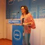 Puertollano: Ciudad (PP) condena la «repugnante estrategia» del PSOE y subraya la «voluntad política» del Gobierno para llegar a un acuerdo con Elcogas