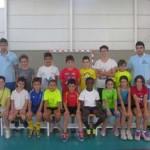 II Clinic de Atletismo en Villanueva de los Infantes