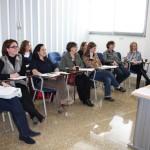 El Colegio de Farmacéuticos de Ciudad Real cerró sus ciclos de sesiones clínicas comarcales de Atención Farmacéutica, y de Nutrición, hasta otoño