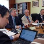 El Consejo Social de la UCLM aprueba el Presupuesto y el Plan de Fortalecimiento Institucional  2014-2015