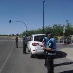 La Policía Local de Manzanares ofrece el parte de incidencias de la Feria y Fiestas 2014