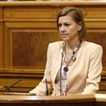 Las Cortes regionales aprueban bajar a 33 el número de diputados