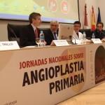 Castilla-La Mancha,  por encima de la media española en intervenciones coronarias por infarto agudo de miocardio