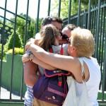 CREAN gestiona la incorporación de 'niños de la guerra' de Ucrania a su programa de acogida estival