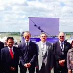 Puertollano: Deimos participa en el contrato para el diseño y fabricación de dos pequeños satélites
