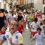 Vaquillas y niños, polémico cóctel de agosto: Ciudad Real presenta un encierro infantil como novedad de la Feria