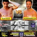 Alex Guijo y Alessandro Livi, dos guaperas cara a cara en La Premier de Almagro