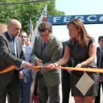 López de la Manzanara resalta la apuesta de Manzanares por el sector primario en la inauguracíon de FERCAM