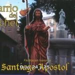 Ciudad Real: El Perchel celebrará sus fiestas el 24 y 25 de julio