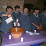 Ciudad Real: Procesión, limoná y coplas para despedir las fiestas del Perchel