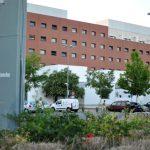 El Gobierno regional destinará 1,3 millones para acondicionar el hospital de Ciudad Real ante enfermedades infecciosas