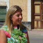 Inmaculada Jiménez cree que la carta arqueológica de Tomelloso está desfasada