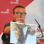 """""""Miedo"""" a las plagas y caída de ramas: Alberto Lillo (PSOE) dibuja un panorama apocalíptico por la """"falta"""" de mantenimiento de los árboles"""