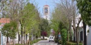 Foto: Ayuntamiento de Llanos del Caudillo