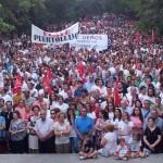 Puertollano: Más de trescientas personas se concentraránmañana ante el Ministerio de Industria paraexigir medidas que eviten el cierre de Elcogas