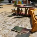 El Ayuntamiento de Manzanares apela a la «responsabilidad» de los jóvenes para poner fin a la oleada de actos vandálicos