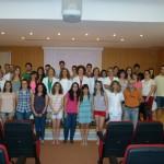 Manzanares: 44 estudiantes de distintas especialidades realizarán prácticas en el Hospital Virgen de Altagracia