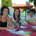 Manzanares: Deporte y diversión nocturnos con carácter solidario