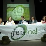Membrilla: FERIMEL contará con más de 50 expositores y la visita de empresarios internacionales
