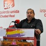 Ciudad Real: IU defiende la instauración de una Renta Mínima Garantizada de 651 euros