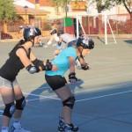 Miguelturra: 12 alumnos han realizado el taller de patinaje en línea para adultos