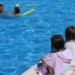 Cursos de natación en la Piscina Municipal de Miguelturra