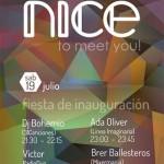 Ciudad Real: Nace la Sala Nice para convertirse en referente de ocio y cultura alternativa