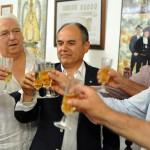 Antonio Broceño Plaza será el pandorgo 2014