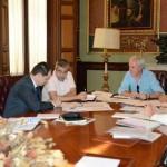 La Diputación contrata a Ernst & Young para que haga un «Plan Estratégico de Turismo Industrial de Puertollano»