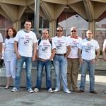 Histórico: Los trabajadores de Elcogas ponen de acuerdo al pleno de Ciudad Real, que les apoya por unanimidad tras «negociar» con ellos