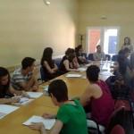 Clausurado en Fuente el Fresno un curso de creación y gestión de micropymes
