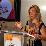 Ciudad Real: Merino recuerda que el Ayuntamiento ha contratado a 109 discapacitados en esta legislatura