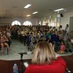 Los vecinos de Argamasilla de Calatrava exigen más seguridad y la alcaldesa anuncia la marcha de las familias conflictivas