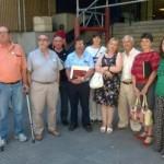 Las PAH de la provincia mantienen una reunión con el encargado de la Consejería de Fomento en Ciudad Real