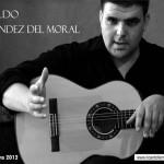 """Ricardo Fernández del Moral, """"Lámpara Minera"""", actúa este sábado en el Centro Cultural El Torreón de Carrión de Calatrava"""