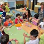 Más de mil niños de Ciudad Real se matriculan en las escuelas municipales y aulas abiertas de verano