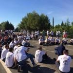 """Puertollano: El Ministerio de Industria dice que no consigue consensuar con las patronales una """"respuesta satisfactoria"""" para Elcogas y sus trabajadores"""