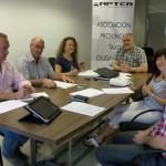 """Ciudad Real: Los taxistas """"tomarán medidas"""" si la admisistración no lucha contra los """"coches compartidos"""""""