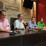 Valdepeñas: Una veintena de universitarios excavarán en agosto el yacimiento íbero del Cerro de las Cabezas