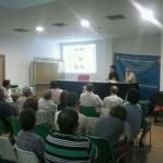 El Ayuntamiento de Bolaños agradece la buena disposición de los propietarios para colaborar en la ejecución de la vía verde hasta el Santuario del Monte