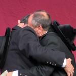"""Ciudad Real abraza la tradición: El pandorgo ensalza """"valores, creencias y costumbres"""" y la alcaldesa pide que se eviten los excesos durante la fiesta"""